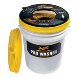 Meguiars Professional pad washer