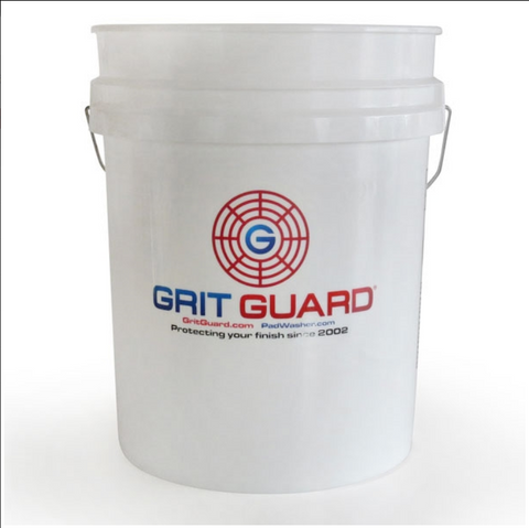 Grit Guard 19l Hink