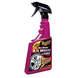 Meguiars Hot Rims All Wheel Cleaner 710 ml