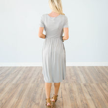 Kirsi Pocket Dress
