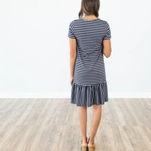 Bobbie Stripe Dress