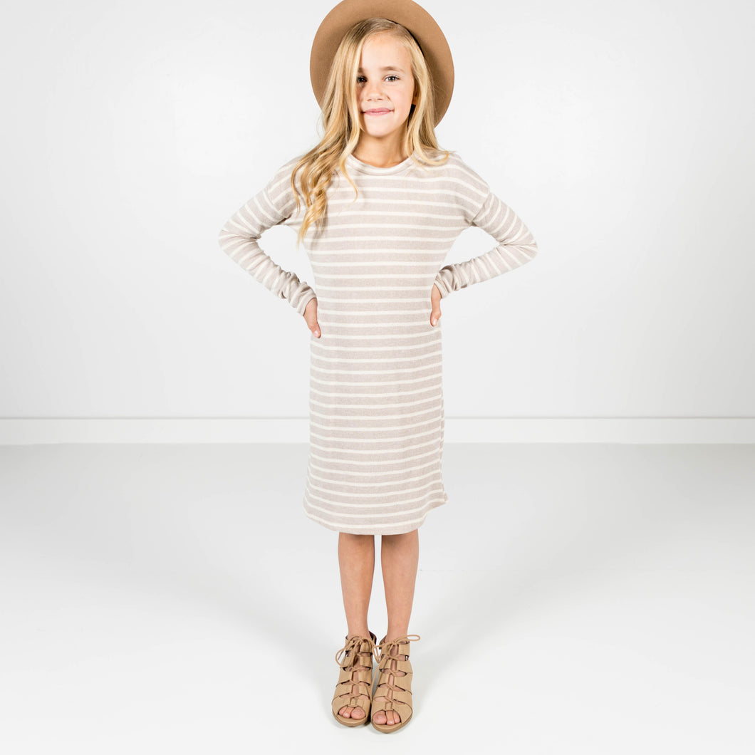 Havena Basic Dress