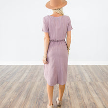 Roxan Textured Dress