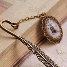 Vintage Handmade Romantic Bookmarks Unique Gifts for Book Lovers