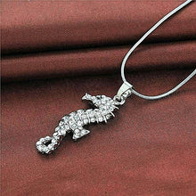 Unique Seahorse Pendant Necklace Unique Gifts for Women