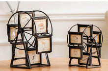 Vintage Rotating Ferris Wheel Photo Frames Unique Corporate Gift Ideas