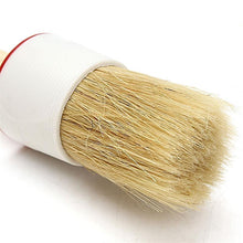 Quality Wooden Handle Round Artist Paint Brush