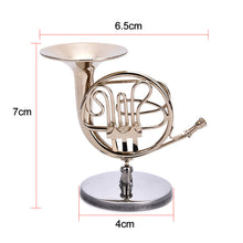 Mini Orchestral Instruments Home Decor Gifts