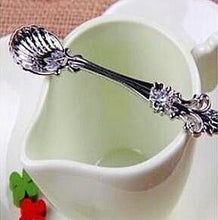 Vintage Royal Style Coffee/Tea/Dessert Spoons Unique Gifts for Grandma