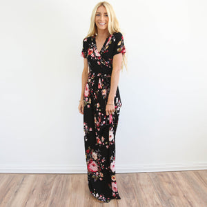 Brooklynite Maxi Dress
