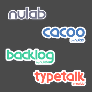 Nulab Product Stickers