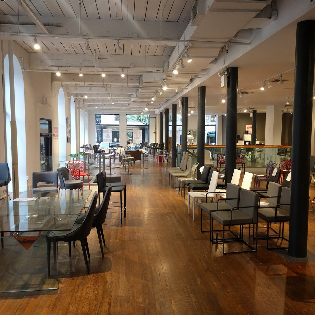 JensenLewis Modern and Contemporary Furniture Store New York