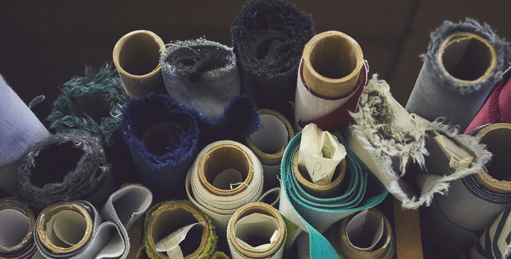 Covering Choices - Fabric Rolls