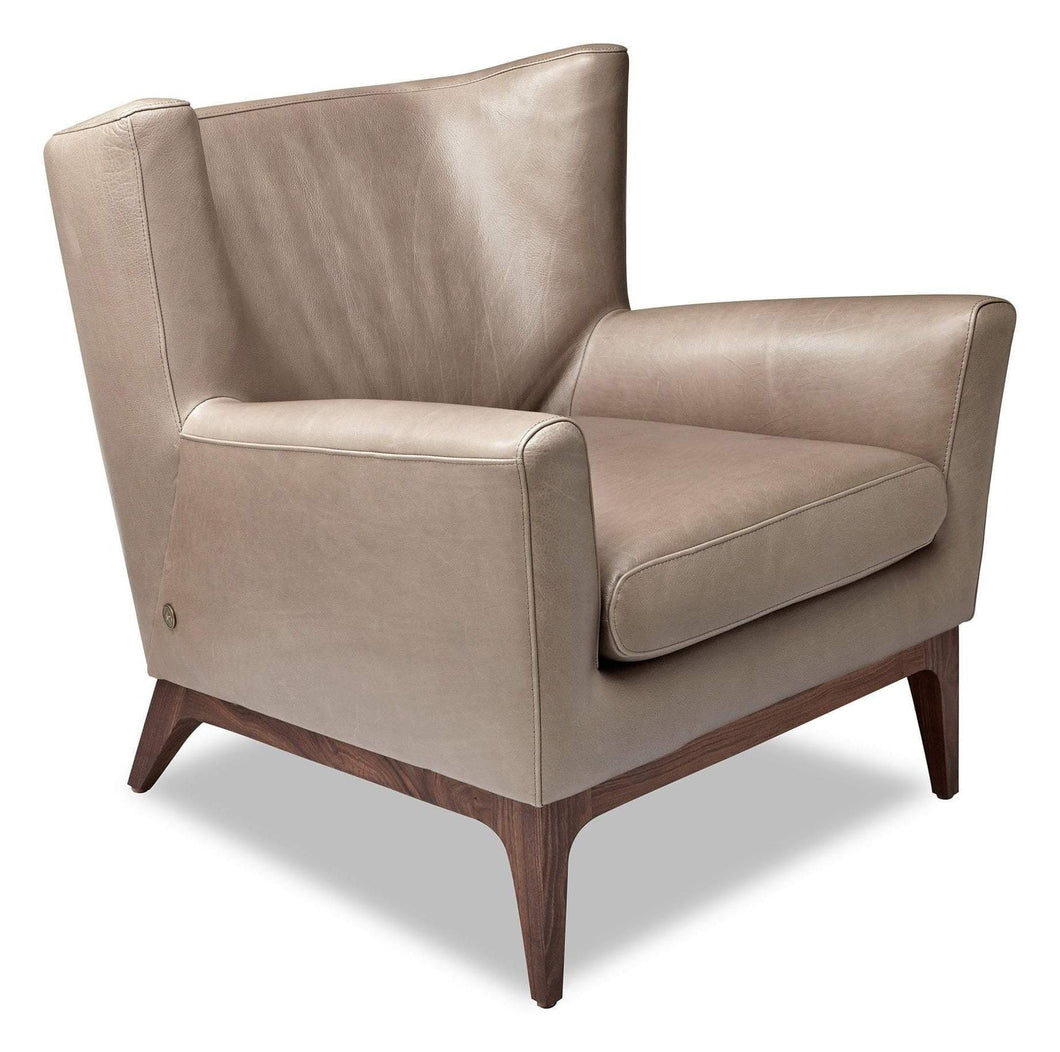 American Leather Chase Chair