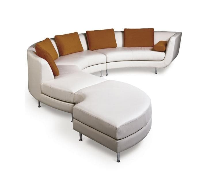 American Leather Menlo Park Sectional Sofa