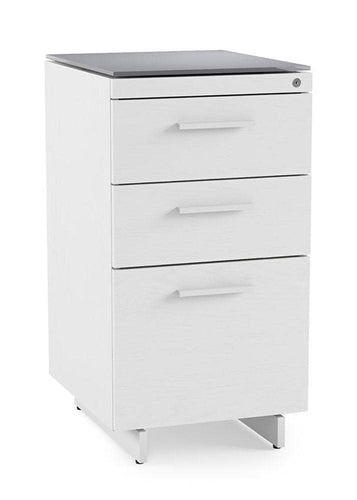 BDI BDI Centro Three Drawer File Cabinet - BDI