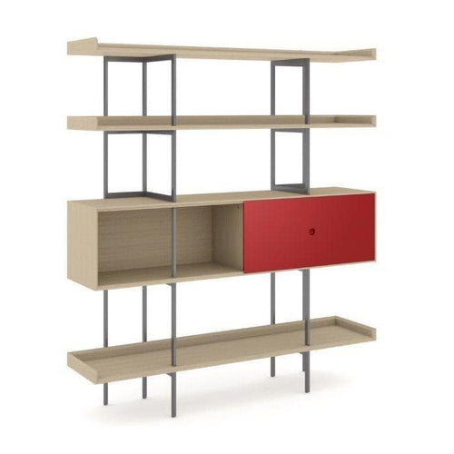 BDI BDI Margo 5 Tier Storage Shelf - BDI