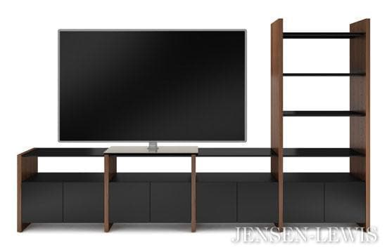 BDI BDI Semblance Home Theater 5454-GH
