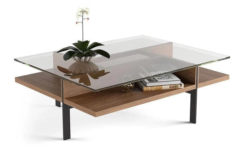 BDI BDI Terrace Rectangular Coffee Table - BDI