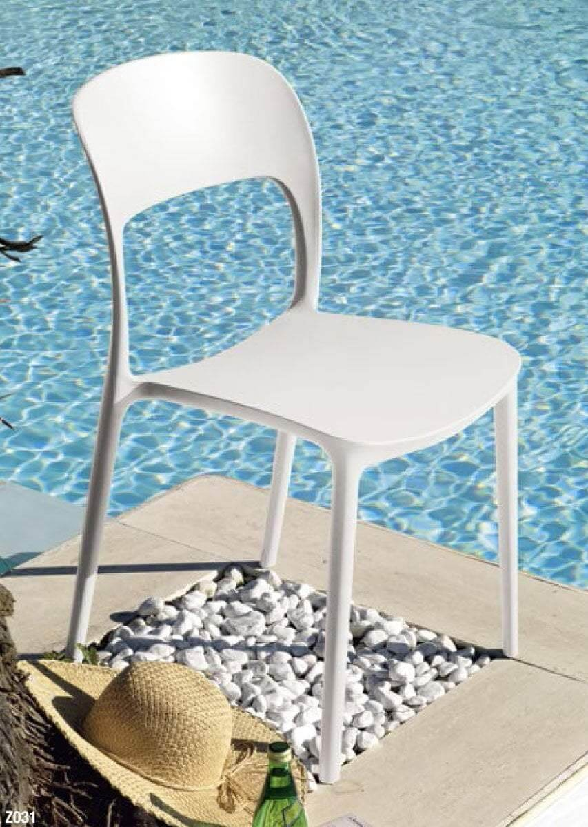Bontempi Gipsy Dining Chair