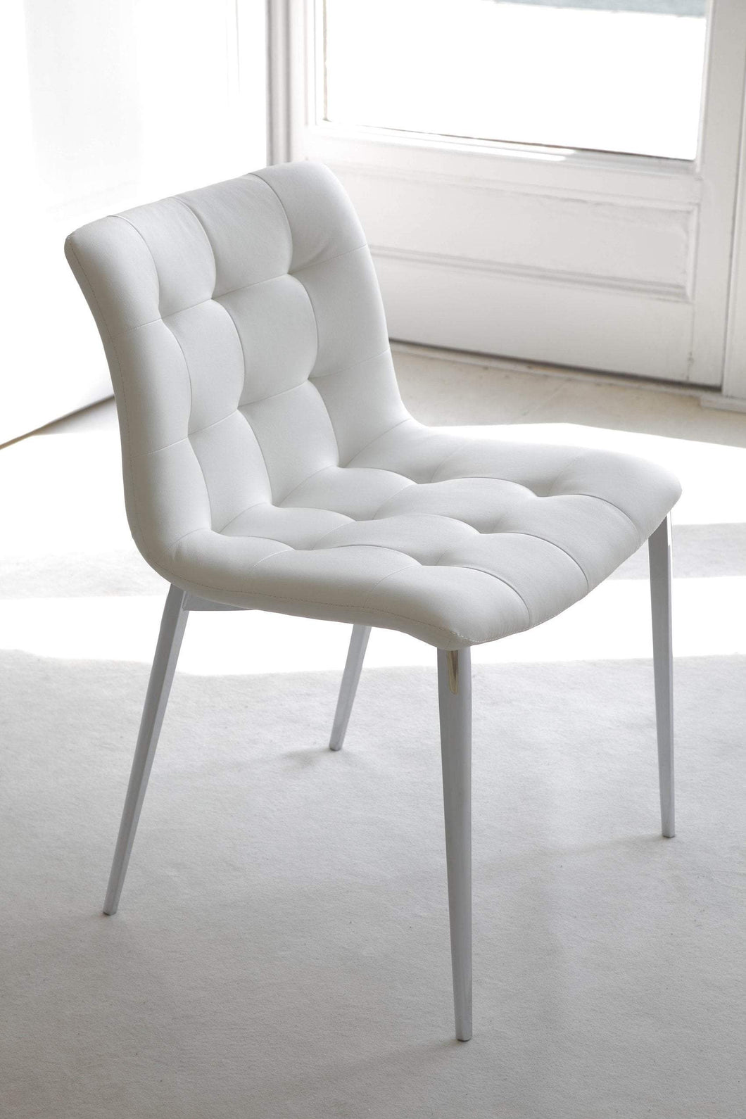Bontempi Bontempi Kuga Dining Chair