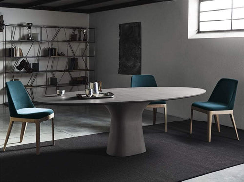 Bontempi Bontempi Podium Dining Table - Bontempi