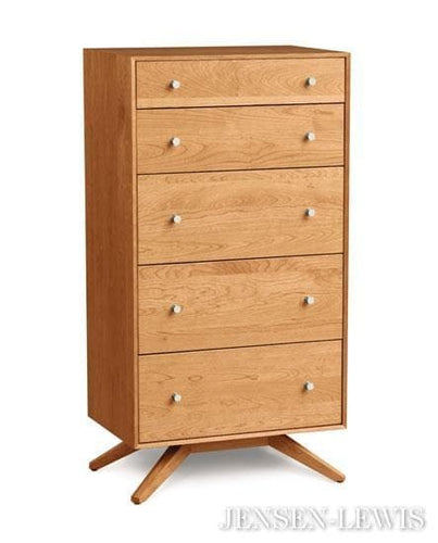 Copeland Copeland Astrid 5 Drawer Chest - Copeland