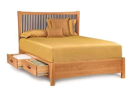 Copeland Berkeley Storage Bed Copeland