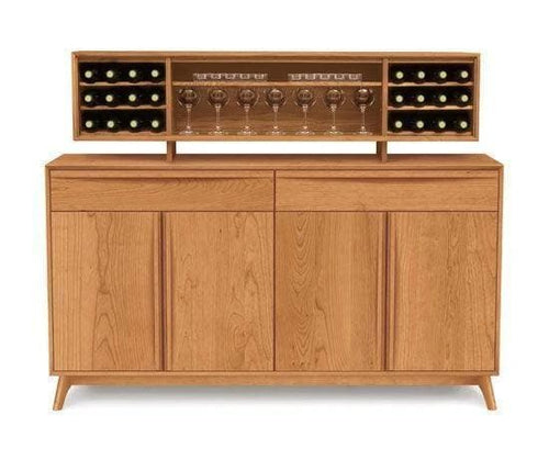Copeland Catalina Buffet and Hutch - Copeland