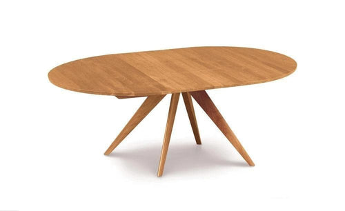 Copeland Copeland Catalina Round Extension Dining Table - Copeland