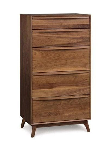 Copeland Copeland Catalina Wide 5 Drawer Chest - Copeland