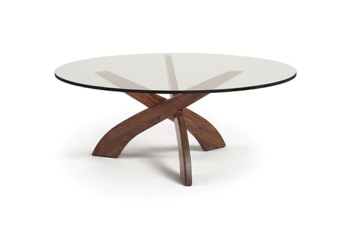 Copeland Copeland Entwine Round Coffee Table - Copeland