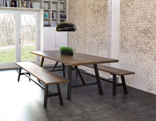 Copeland Essentials Farm Dining Table