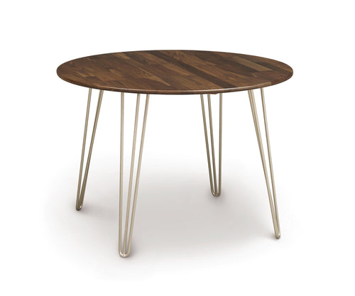 Copeland Copeland Essentials Round Dining Table - Copeland