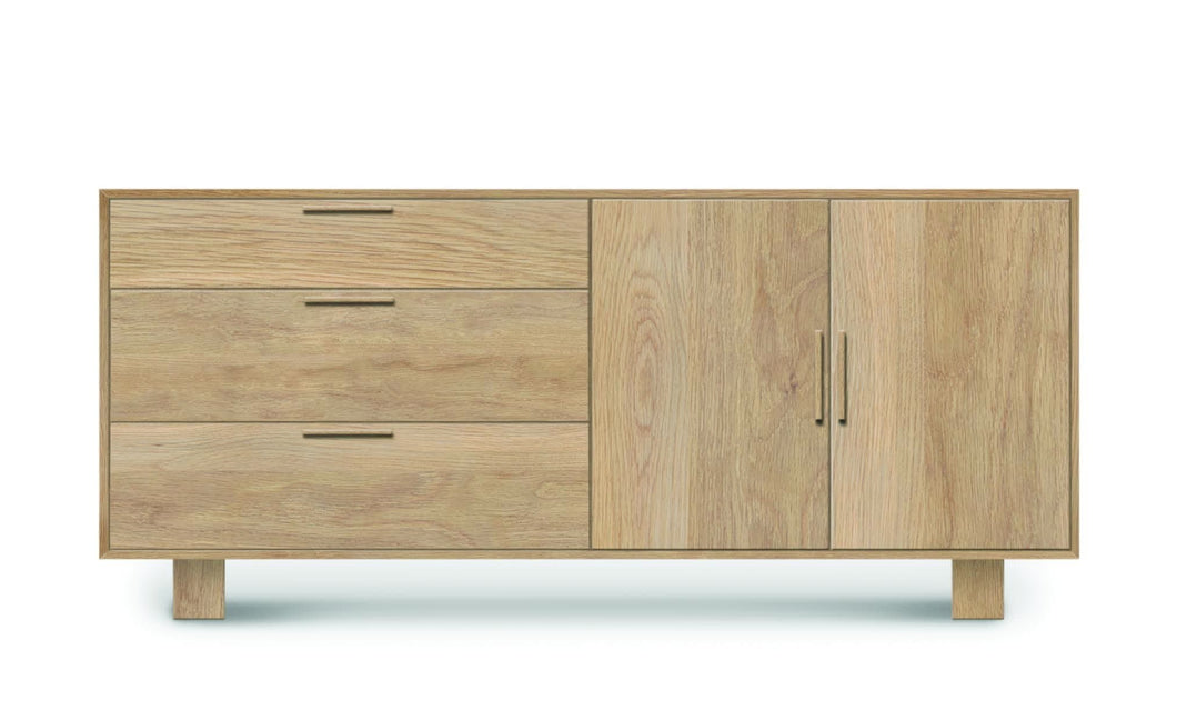Copeland Iso 66'' Low Buffet