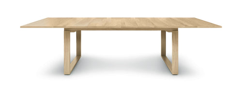 Copeland Copeland Iso Extension Dining Table - Copeland