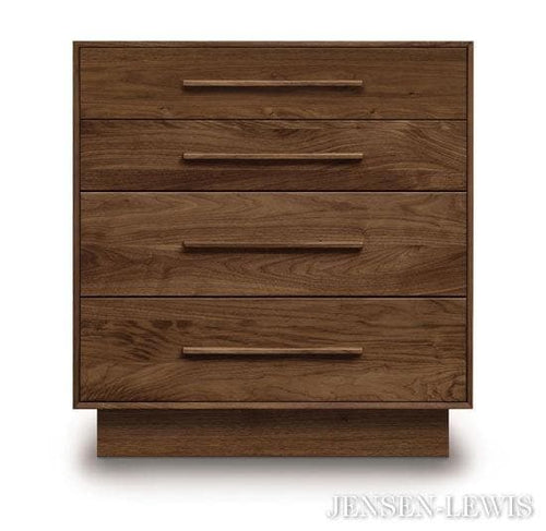 Copeland Copeland Moduluxe 4 Drawer Chest - Copeland