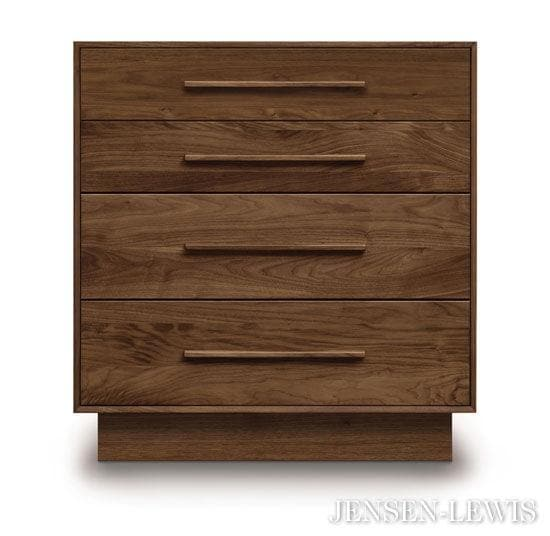 Copeland Copeland Moduluxe 4 Drawer Chest