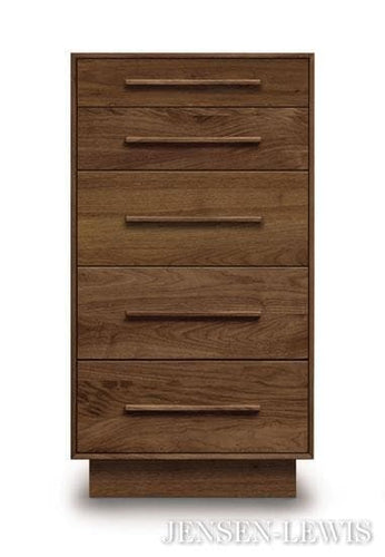 Copeland Copeland Moduluxe 5 Drawer Chest - Copeland