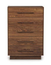 Copeland Moduluxe Wide 5 Drawer Chest