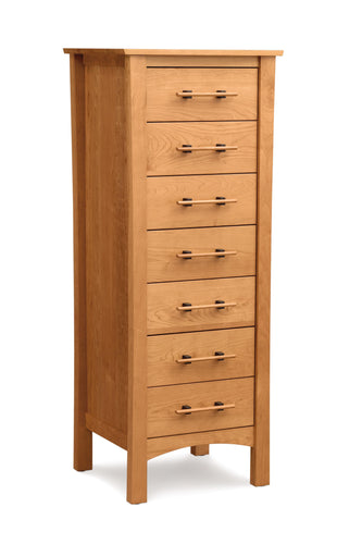 Copeland Copeland Monterey 7 Drawer Chest - Copeland
