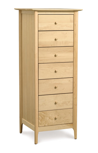 Copeland Copeland Sarah 7 Drawer Chest - Copeland