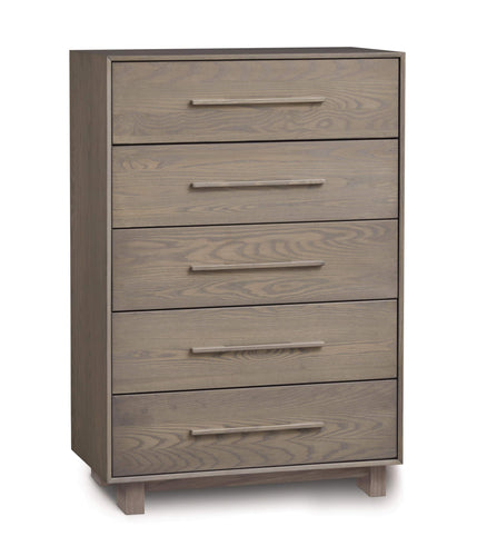 Copeland Copeland Sloane 5 Drawer Wide Chest - Copeland