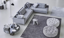Eilersen Eilersen Plano Sectional Sofa