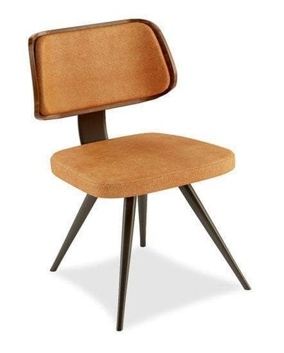 Elite Modern Elite Modern Aimee Swivel Dining Chair - Elite Modern