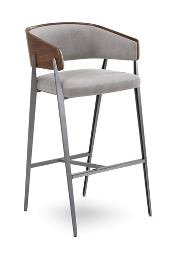 Elite Modern Elite Modern Aria Bar Stool - Elite Modern