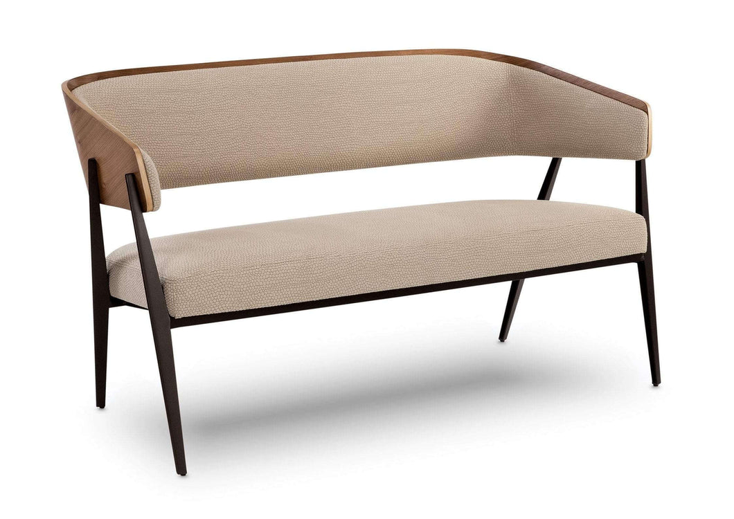 Elite Modern Aria Bench