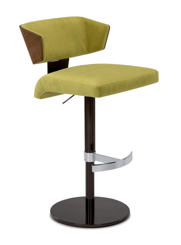 Elite Modern Elite Modern Costa Adjustable Bar Stool - Elite Modern