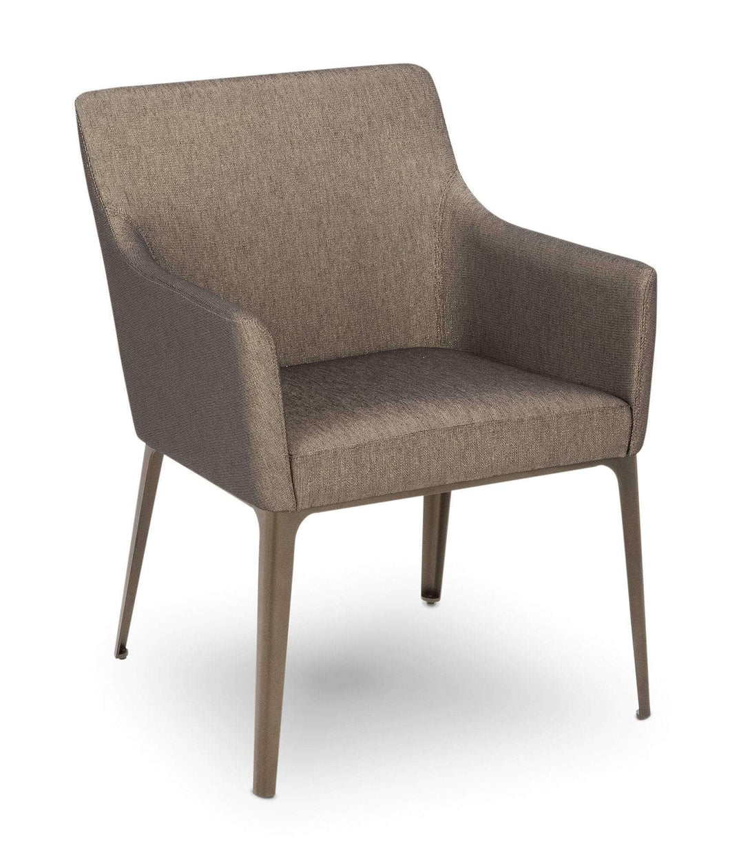 Elite Modern Elite Modern Dunbar Dining Chair