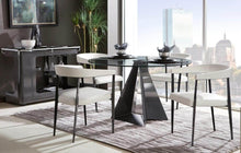 Elite Modern Float Dining Chair